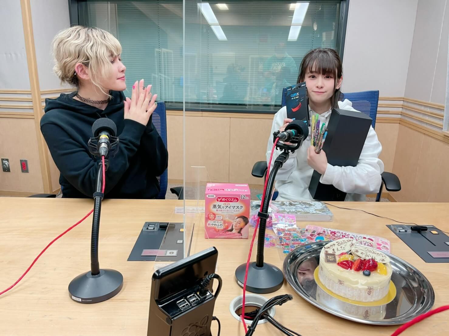 前田佳織里バースデーは、「なんか」すごい放送に!!【第4回放送後レポート(2021.04.25)】