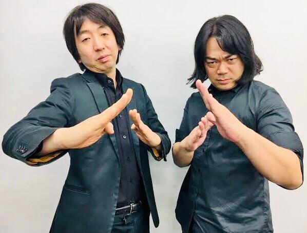 9/13(月)お笑いコンビ「モダンタイムス」が登場!明るい貧乏エピソード大募集!