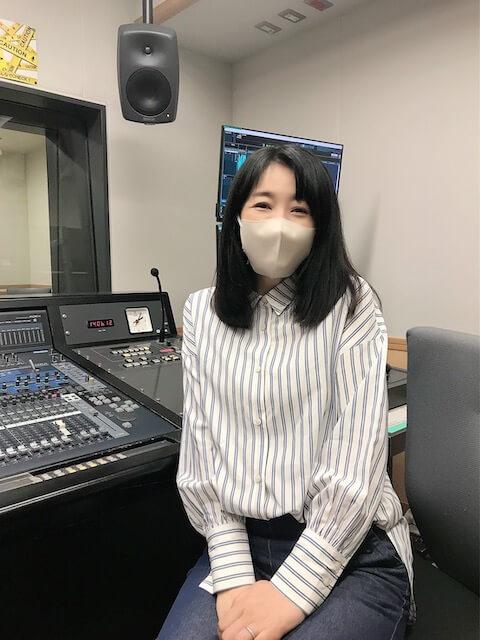 """菊池桃子のライオンミュージックサタデー10月16日は""""ソロになったアーティストコレクション""""でした!"""