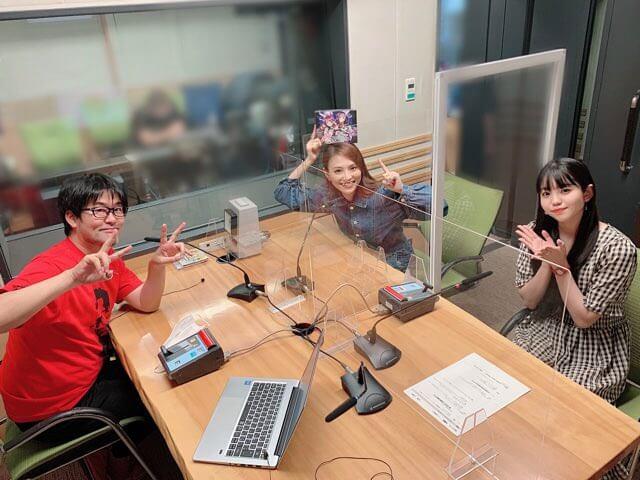 鷲崎健のヨルナイト×ヨルナイト木曜日! #1081レポート