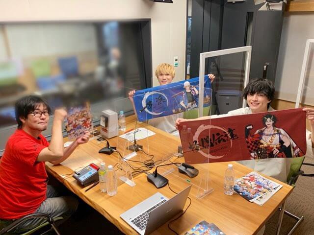 鷲崎健のヨルナイト×ヨルナイト木曜日! #1105レポート
