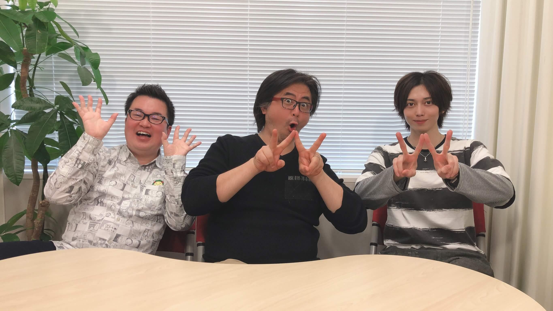 和田さんが語る代表作「電波教師」で大人気の漫画家東毅先生の意外な一面とは…!?