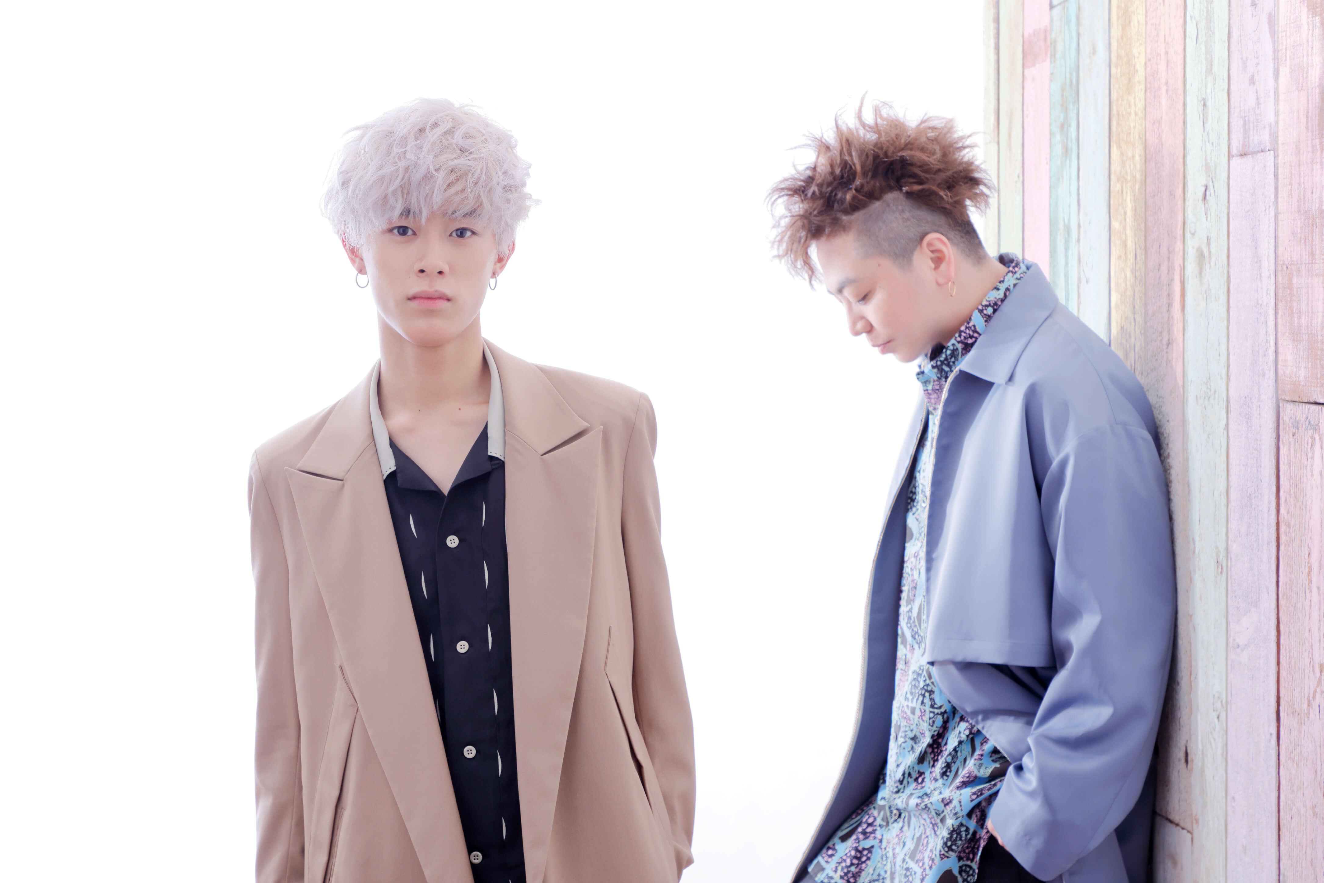 『CultureZ』内コーナー「8DAYS」 9/27(月)~ボーカルデュオ「all at once」が出演決定!