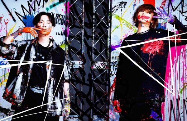 3月20日の「こむちゃ」は、OLDCODEXが登場!!