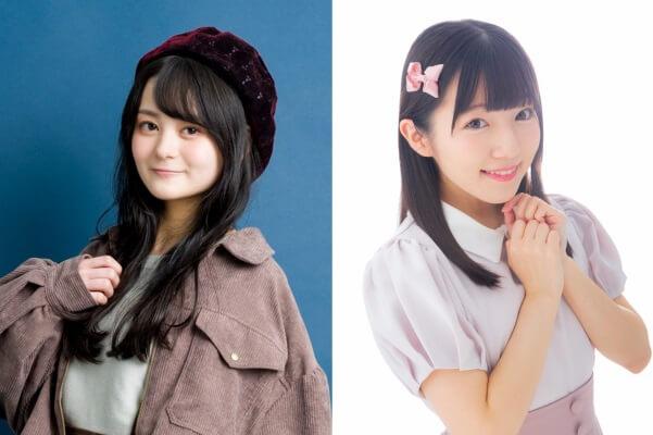 3月27日の「こむちゃ」は、『IDOLY PRIDE』から橘美來さん&菅野真衣さんが登場!!