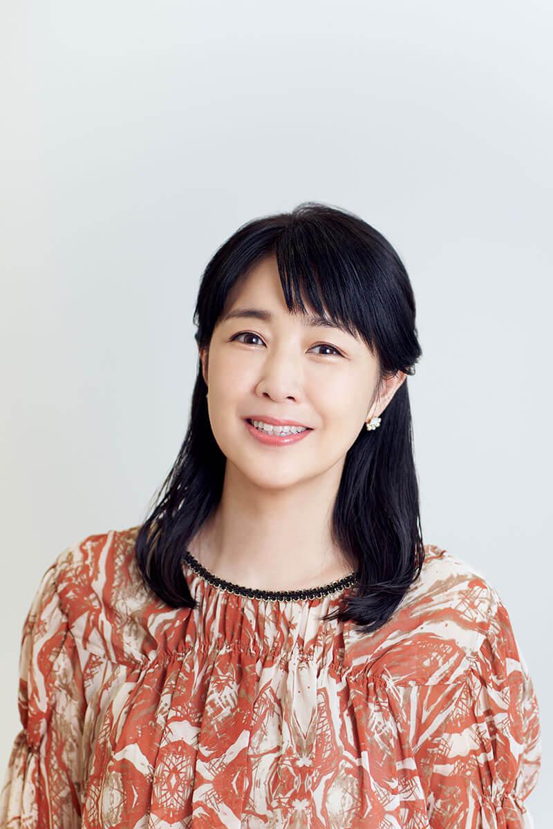 菊池桃子インタビュー「10年歩くと見えてくる世界。」