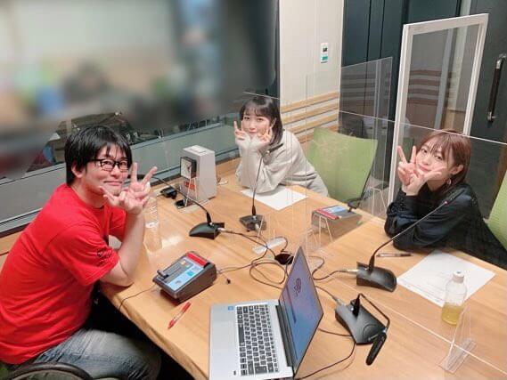 鷲崎健のヨルナイト×ヨルナイト木曜日! #1041レポート