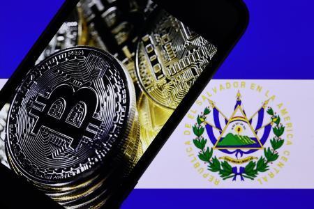 「ビットコインが法定通貨になれば…エルサルバドルの法案可決で起きるコト ~6月11日「おはよう寺ちゃん」