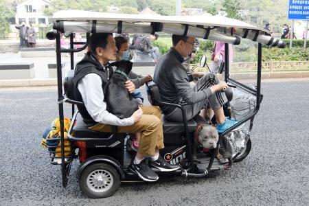 中国「2人っ子政策」も廃止へ 3人まで出産認めた背景とは? ~ 6月1日「おはよう寺ちゃん」