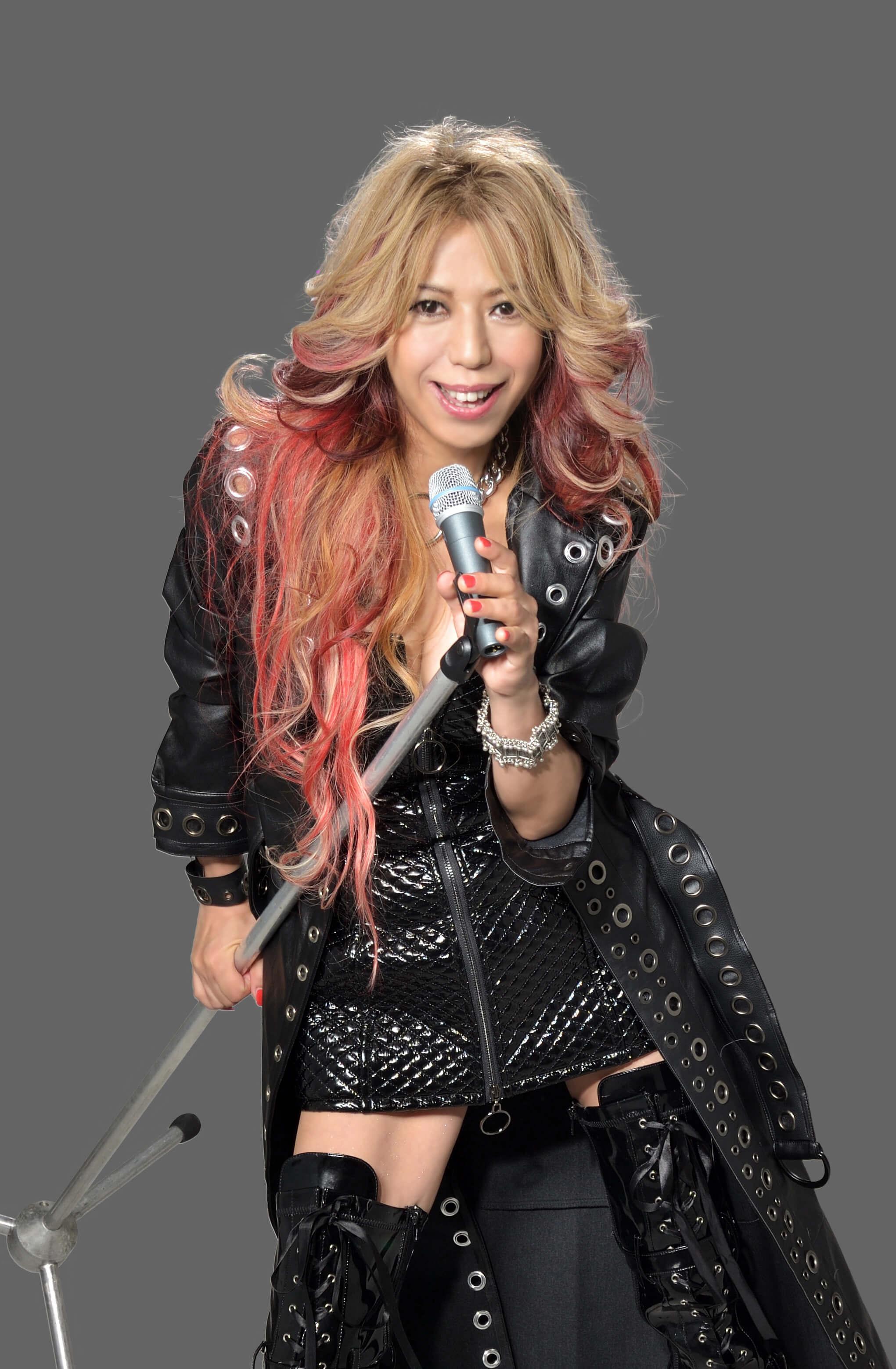 8月28日(土)の放送にSHOW-YAのボーカル・寺田恵子がゲスト出演決定