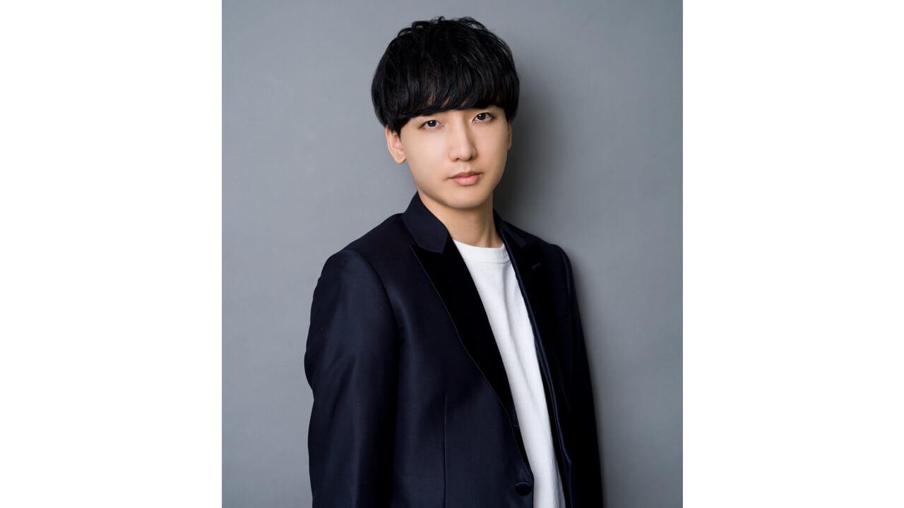 新番組「小林千晃のBlue Monologue」超!A&G+にて9月30日(木)21時~放送開始!