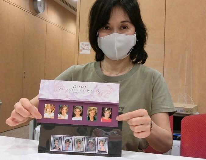 文化放送「千倉真理 ミスDJリクエストパレード」5/9 オンエアリスト