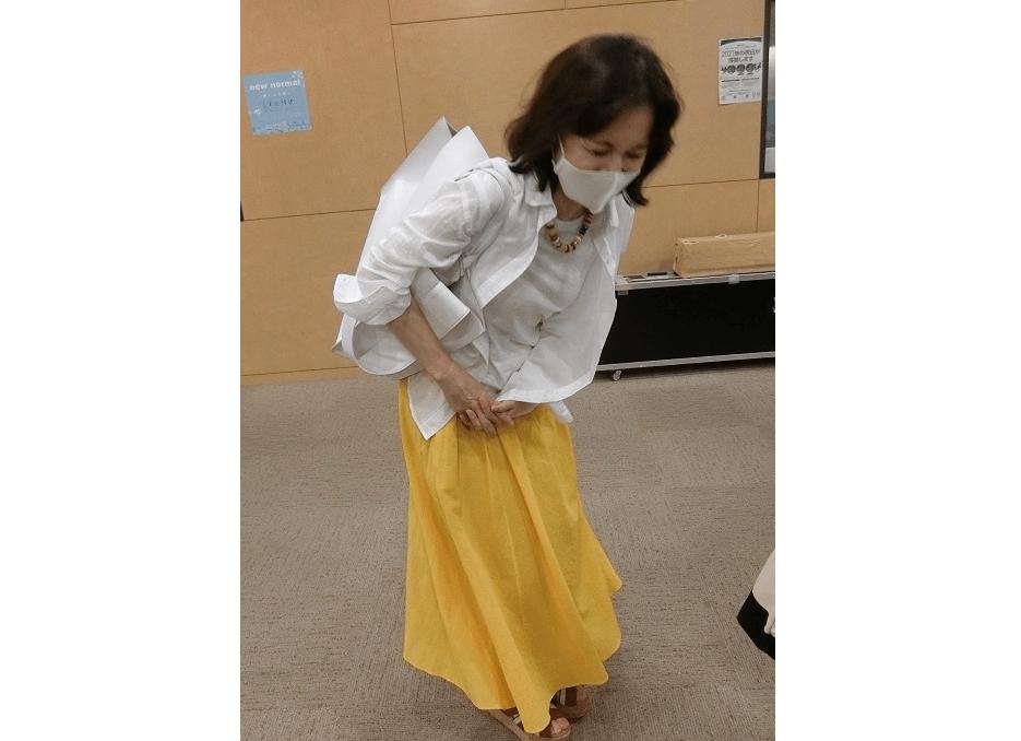 文化放送「千倉真理 ミスDJリクエストパレード」8/1 オンエアリスト