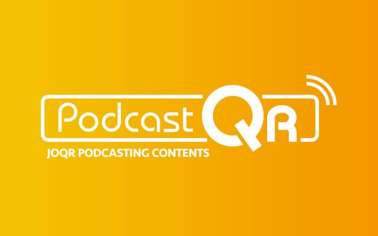 文化放送ポッドキャストサイト「PodcastQR」がリニューアル!鈴木あきえ・おおたとしまさの新番組も開始