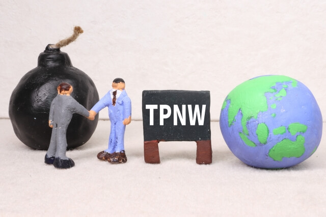 岸田総理の就任で、日本の核兵器禁止条約に対する姿勢は変わるのか?~10月8日 斉藤一美ニュースワイドSAKIDORI!