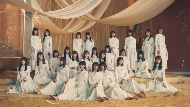 4/19(月)からのスペシャルウィークは「櫻坂46 春のメガ盛り祭り」をパワーMAXでお届け!!!🌸