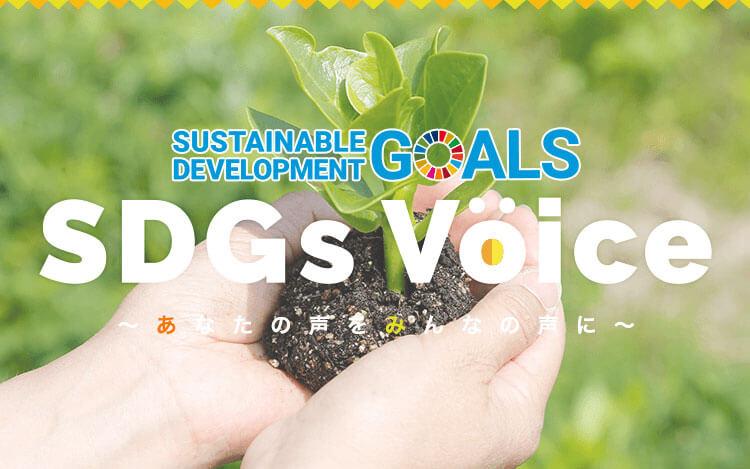 SDGs Voice