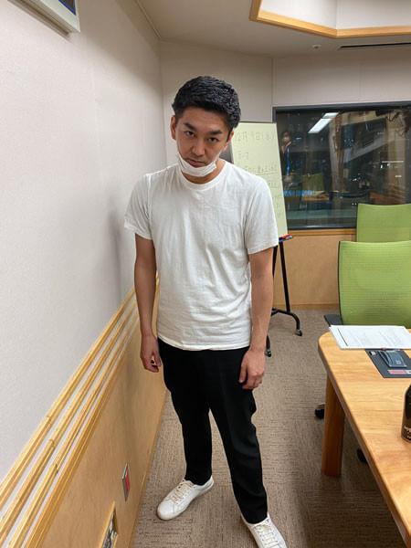 徳井健太、ももクロのライブでUFOを目撃!? 占い師とのUFOトークも『卒業アルバムに1人はいそうな人を探すラジオ』