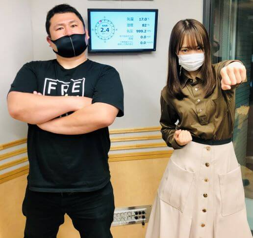 3/29(月)放送レポ【櫻坂46】菅井友香ちゃんと新コーナー!