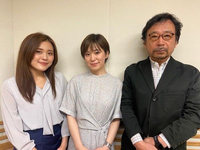 5/3(月)の放送は映画特集!「ワンダーユーマン」映画評論陣の今月のオススメは!?
