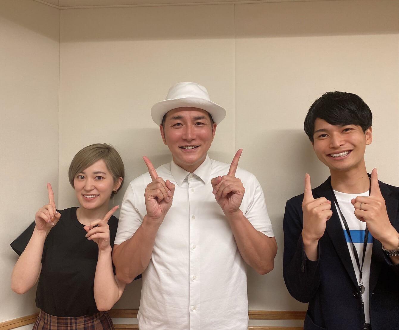 収納王子コジマジックさんが登場!【10/11(月) ワンダーユーマン】